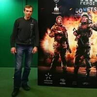 Сашик, 36 лет, Стрелец, Чернигов