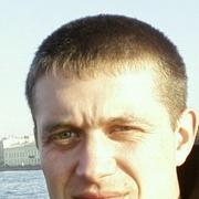 Дмитрий 41 Нижневартовск