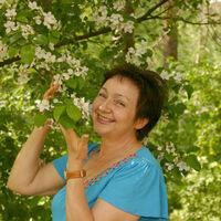 Галина, 64 года, Лев, Тюмень