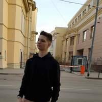Илья, 20 лет, Телец, Москва