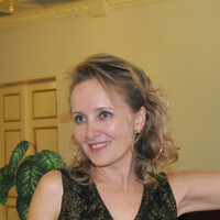 Оксана, 49 лет, Лев, Томск