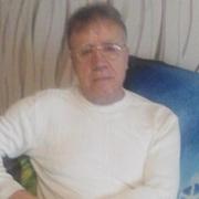 николай, 68, г.Тутаев