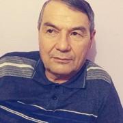 Ибодулла, 59, г.Обнинск