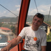 саша, 54, г.Темрюк