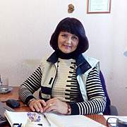 Лариса, 62, г.Снежное