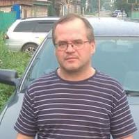 Андрей, 48 лет, Стрелец, Барнаул