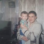 Серега, 24, г.Трехгорный
