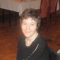 Наталья, 21 год, Лев, Москва