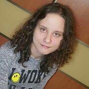 Ксения, 19, г.Минск