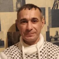 роман, 45 лет, Водолей, Судиславль
