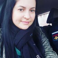 Екатерина, 33 года, Весы, Уссурийск