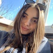 Дарья 18 лет (Рак) Кострома