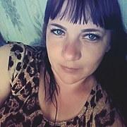Екатерина, 29, г.Анжеро-Судженск