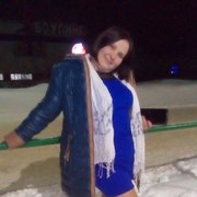 Елена, 28, г.Вышний Волочек