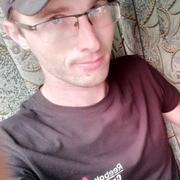 Родион Овчаров, 28, г.Ленинградская