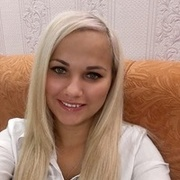 Таня, 23, г.Кандалакша