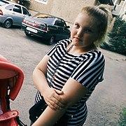 Настя, 21, г.Орск