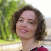 Ольга Фахрутдинова 54 года (Близнецы) Видное
