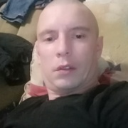 Серега, 35, г.Электросталь