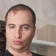 Александр Степанов 38 Омск