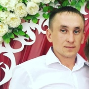 Динис Шарипов 25 Мегион