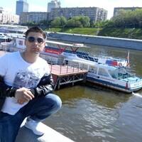 OHUN, 29 лет, Рак, Москва