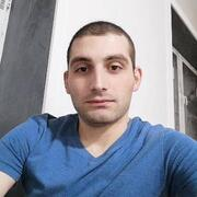 Гор 29 лет (Телец) Ереван
