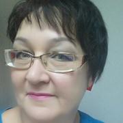 Елена 51 год (Лев) Егорьевск