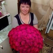 Лариса, 42, г.Трехгорный