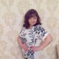 Людмила, 46 лет, Рыбы, Воронеж