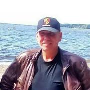 Олег, 53, г.Выборг