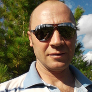 владимир 42 года (Водолей) хочет познакомиться в Эмбе