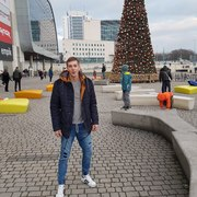 Олег, 33, г.Пинск