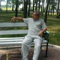Юрий, 61 год, Козерог, Орел