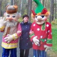 Евгения, 54 года, Дева, Ленинск-Кузнецкий