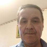 Игорь 56 лет (Рак) Петрозаводск
