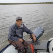 Валетий, 36, г.Долинск