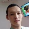 Erlan Aybekұly, 23, Uralsk