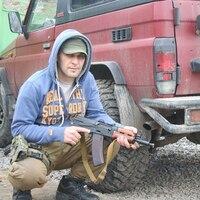 Александр LORAN AL SA, 24 года, Телец, Киев