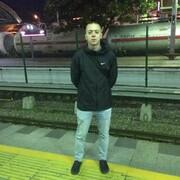 Ivan, 22, г.Кодинск