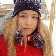 Лиза, 20, г.Нижний Тагил
