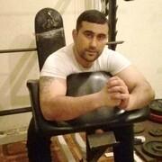 Азер, 41, г.Тула