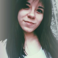Анастасия, 24 года, Телец, Москва