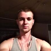 Алексей, 24, г.Усть-Илимск