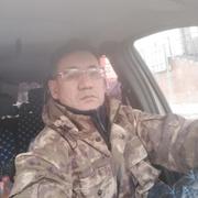 майхан 50 лет (Телец) Астана
