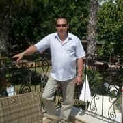 Александр 44 года (Рыбы) Туапсе
