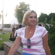Marinochka 43 года (Весы) Чикаго
