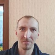 Дмитрий Мосин, 31, г.Чапаевск