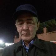Дюсенбай 52 Петропавловск