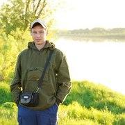 Александр 39 лет (Козерог) Оричи